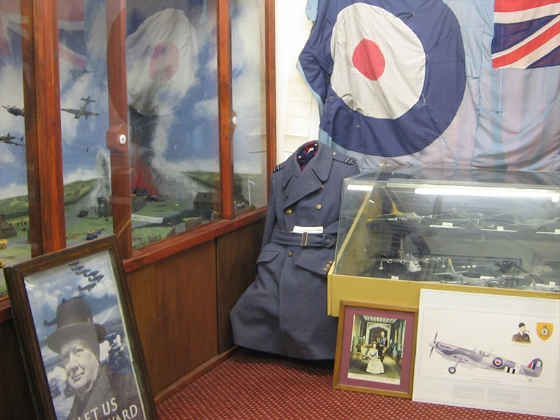 Battle Of Britain Display